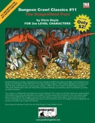 DCC#11 The Dragonfiend Pact