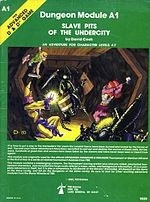 A1 Slave Pits of the Undercity