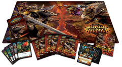 Worldbreaker Epic Collection