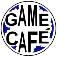 Game Cafe Logo