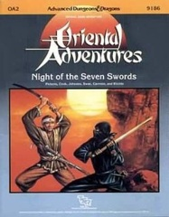 OA2 Night of the Seven Swords