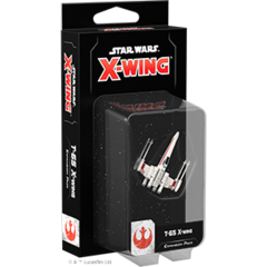 Pre-Order X-Wing 2nd Ed: T-65 X-Wing