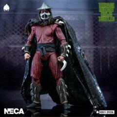 Neca: TMNT - 1/4 Scale Action Figure - Shredder
