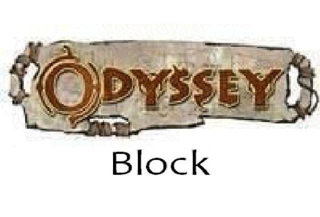 Odysseylogo