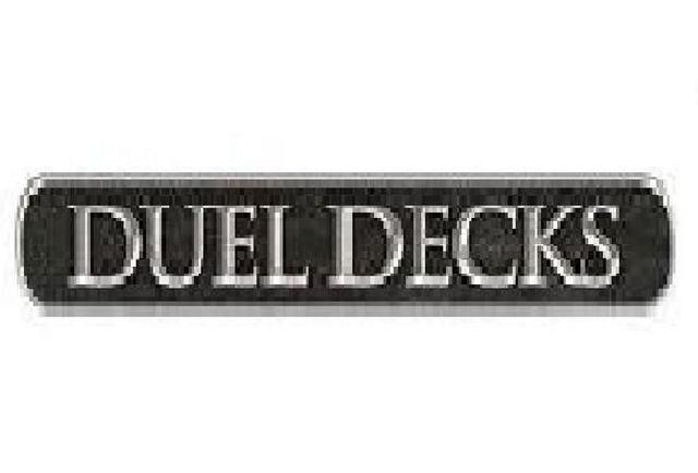 Dueldecks