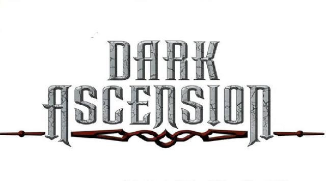 Dark ascension logo