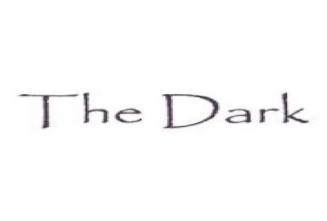 The dark logo