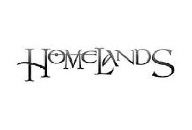 Homelands logo