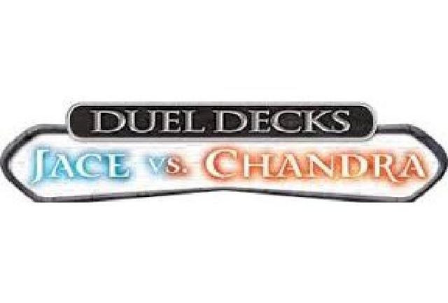 Dd jace vs chandra logo