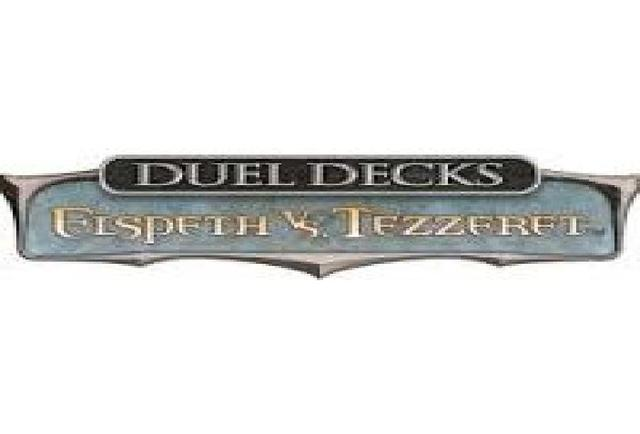 Dd elspeth vs tezzeret logo