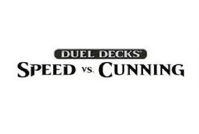 Dd speed vs cunning logo