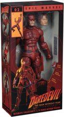 Marvel Classics - 1/4 Scale Figure - Daredevil
