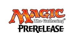 MTG Prerelease: Saturday 4:00 pm- Gaming event