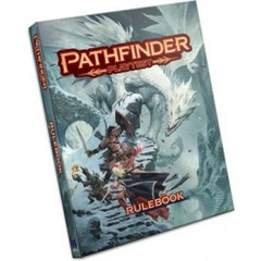 Pathfinder Playtest: Soft cover