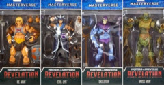 Masters of The Universe: Revelation- He-Man