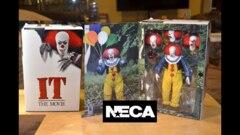 Neca: It the Movie