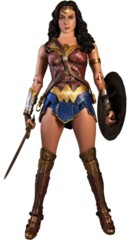 Neca: Wonder Woman (Movie) - 1/4 Scale Figure - Wonder Woman