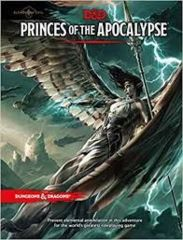 Elemental Evil: Prince of the Apocalypse