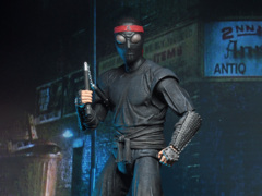 NECA: TMNT - 1/4th Scale Figure - Foot Soldier 1990