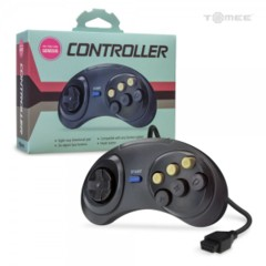(Hyperkin) Sega Genesis Controller - Tomee