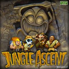 Jungle Ascent