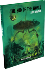 Alien Invasion (The End of the World)
