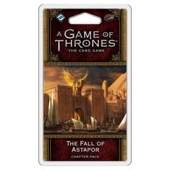 The Fall of Astapor - Chapter Pack (A Game Of Thrones) - 2nd Ed