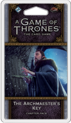 The Archmaester's Key - Chapter Pack (A Game Of Thrones)