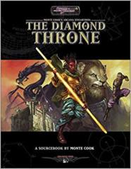Sword & Sorcery: The Diamond Throne