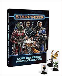 Starfinder Pawns (Core Collection)