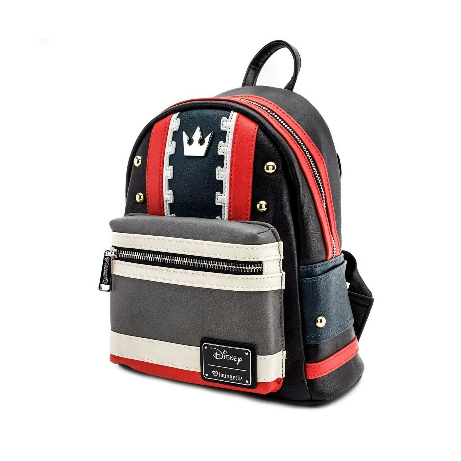 Loungefly Kingdom Hearts Mini Backpack