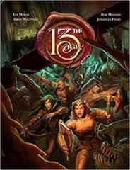 13th Age - Core Rulebook