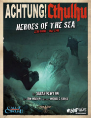achtung! Cthulhu - Heroes of the Sea