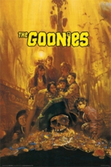 #10 - Goonies Treasure