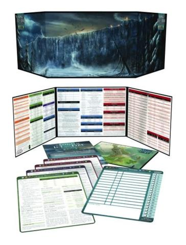 A Song of Ice and Fire Roleplaying Narrators Kit