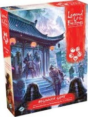 Legend of the Five Rings RPG: Beginner Game