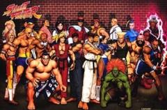 #106 - Street Fighter