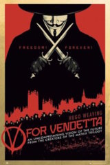 #109 - V for Vendetta