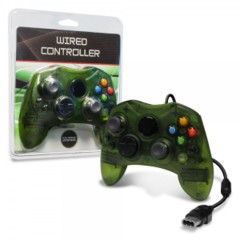 (Hyperkin) Xbox Wired Controller - Green