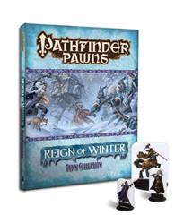 Pathfinder RPG (Pawns) - Reign of Winter