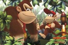#111- Donkey Kong & Diddy Kong