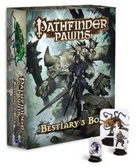 Pathfinder RPG (Pawns) - Bestiary 3 Box