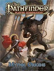 Pathfinder RPG (Player Companion) - Mythic Origins