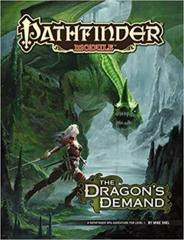 Pathfinder RPG (Campaign Setting) - Dragon's Demand