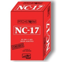 Pitchstorm - NC17