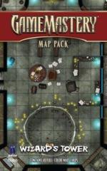 Pathfinder RPG (GameMastery Map Pack) - Wizard's Tower