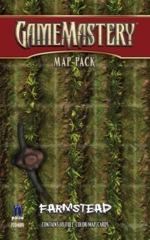 Pathfinder RPG (GameMastery Map Pack) - Farmstead