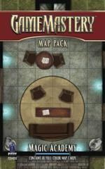 Pathfinder RPG (GameMastery Map Pack) - Magic Academy