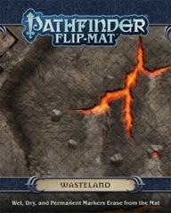 Pathfinder RPG (Flip-Mat) - Wasteland