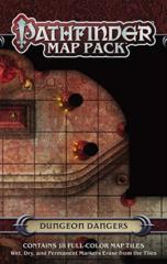 Pathfinder RPG (Map Pack) - Dungeon Dangers